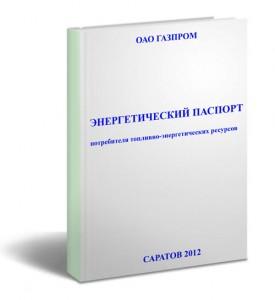 энергетический паспорт
